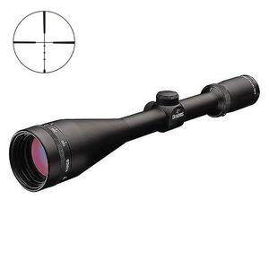 Burris Fullfield II  4.5-14x42 Riflescope Ballistic Plex Reticle 1/4 MOA Adj Parallax Matte Black 200183