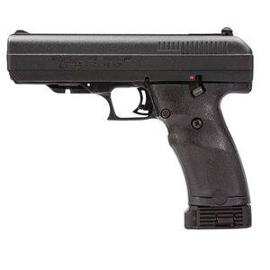"Hi-Point Semi Auto Pistol .45 ACP 4.5"" Barrel 9 Rounds Polymer Frame Black Finish with Galco Matrix Holster 34510M5X"