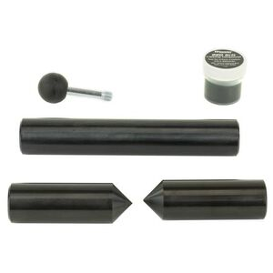 Wheeler 34mm Scope Ring Alignment and Lapping Kit