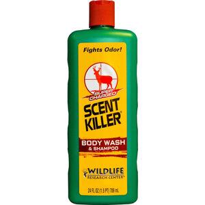Wildlife Research Center Scent Killer® Body Wash & Shampoo, 24 Oz.