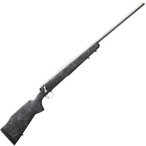 """Remington 700 Long Range Bolt Action Rifle 7mm Remington Magnum 26"""" Stainless Steel Barrel 3 Rounds M40 Synthetic Stock"""