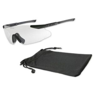 Eye Safety Systems ICE Glasses Clear