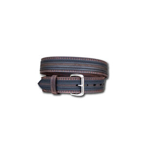 Versa Carry Heavy Duty Brown Leather Belt Size 36 503/36-1