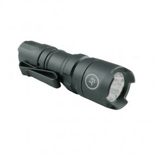 Crimson Trace EDC Handheld Tactical Light, 300 Lumens, Black CWL-300
