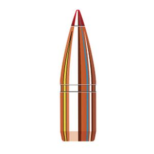"Hornady GMX .30 Caliber Bullets .308"" Diameter 125 Grains Lead Free 50 Pack 30190"