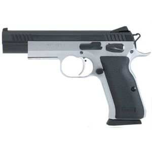 "EAA Witness Elite Match .45 ACP 4.75"" Barrel 10 Rounds"
