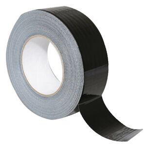 "5ive Star Gear Duct Tape 2"" x 180' Roll Black"