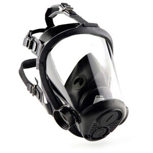Survivair Opti-Fit CBRN Mask, Large
