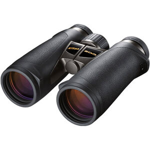 Nikon EDG Binoculars 10x32 Rubber Armored Body Multilayer Coating Black 7569