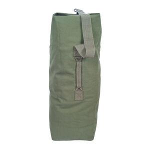 "Fox Outdoor GI Style Top Load Duffle Bag 21""x36"" OD Green 40-12"