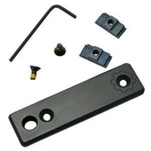 Gear Head Works IWI Tavor SAR/IWI Tavor X95 Flex Swivel Aluminum Construction Anodized Finish Matte Black