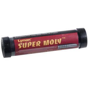 Lyman Super Moly Bullet Lube 1.5 oz Stick 2857272