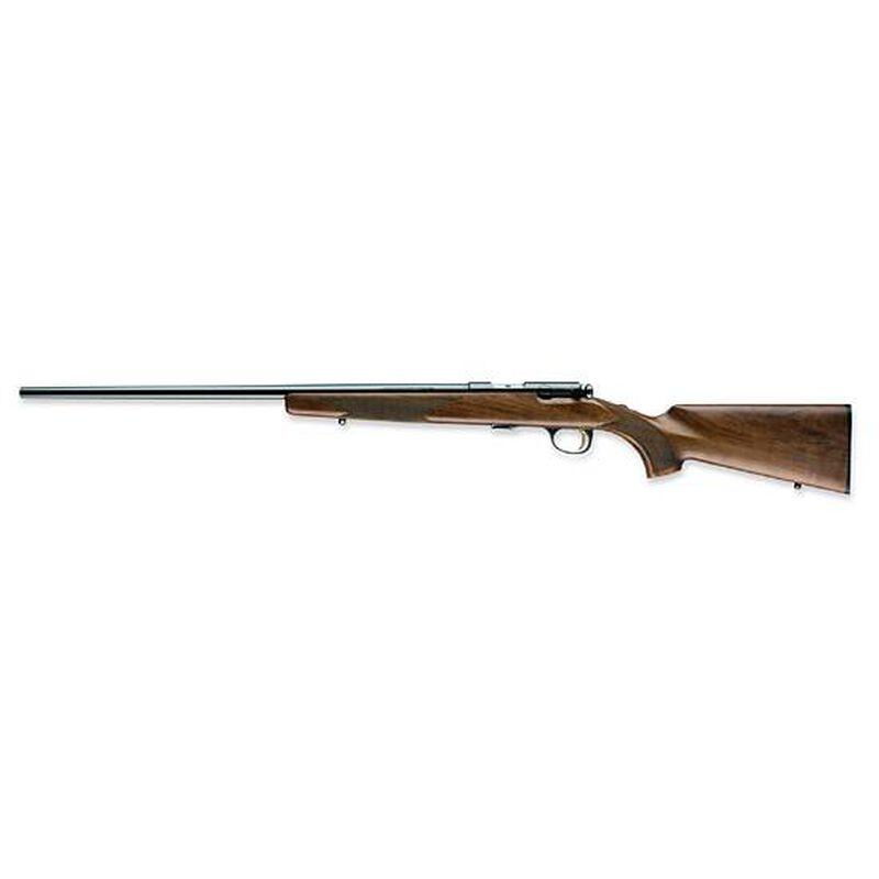 "Browning T-Bolt Sporter Left Handed Bolt Action Rimfire Rifle .22 Magnum 22"" Barrel 10 Rounds Satin Finish Walnut Stock Blued Finish"