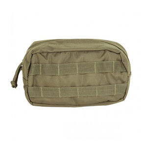 Voodoo Tactical Utility Pouch Tan