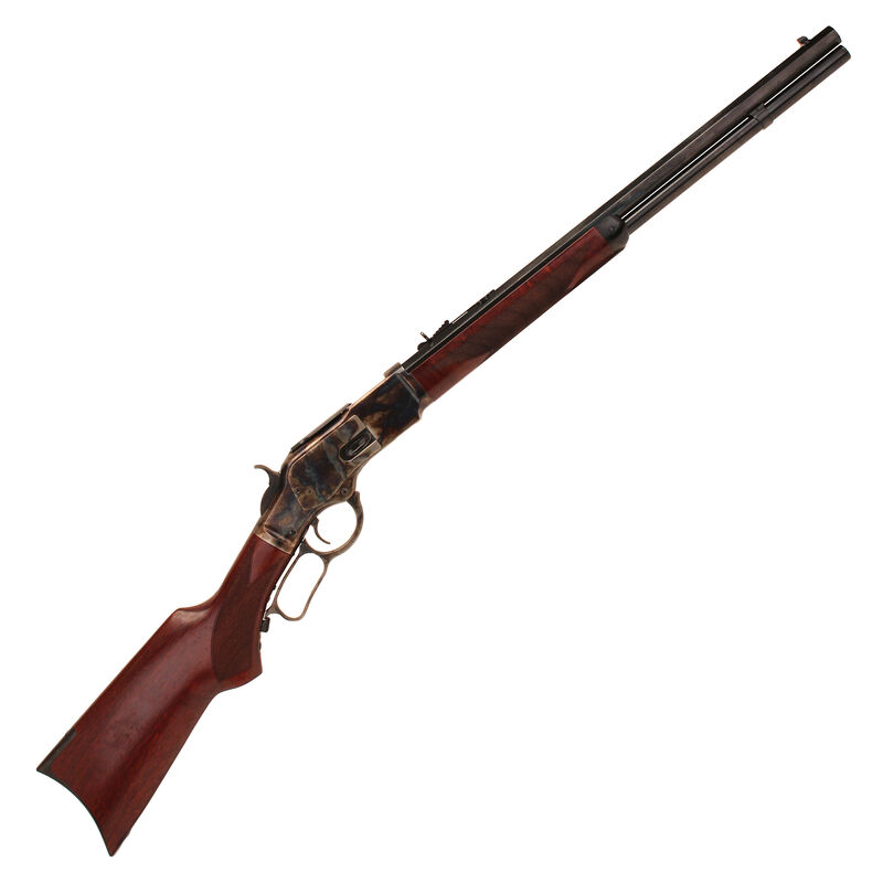 """Taylor's & Co 1873 Special Sporting Lever Action Rifle .45 LC 20"""" Barrel 10 Rounds Walnut Pistol Grip Stock"""
