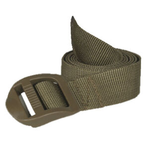 "Voodoo Tactical Pack Adapt Straps 36"" Length Coyote Tan 02-948207000"