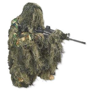 Tru-Spec Ghillie Suit Camouflage Medium/Large 3685004