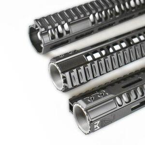 """2A Armament 15"""" MLOK BL Rail 2A-BLRML-15"""