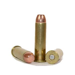 Scorpion Remanufactured Ammo .357 Magnum Full Metal Jacket, 125 Grain, 1000 Round Case