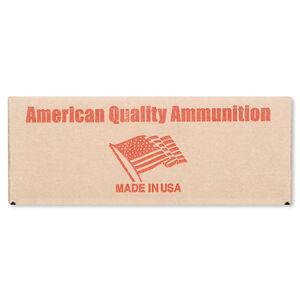 American Quality .357 Magnum Ammunition 250 Rounds FMJ 158 Grain