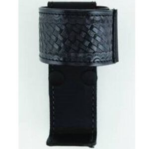 Aker Leather Universal Radio Holder Black