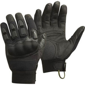 CamelBak Products Magnum Force MP3 Gloves Black X-Large
