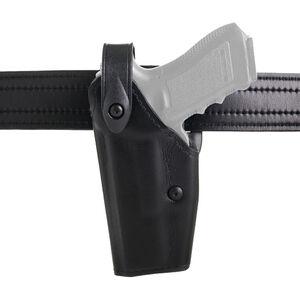 Safariland 6280 SLS Mid-Ride Duty Holster Left Hand Fits Taser/Axon X3 Hardshell STX Tactical Black