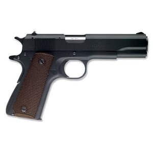 """Browning 1911-22 A1 Full Size .22 LR 4.25"""" Bbl 10rds Blk"""