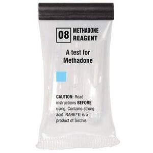 Sirchie NARK II Methadone Reagent