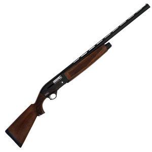 """TriStar Viper G2 Semi Auto Shotgun 28 Gauge 26"""" Vent Rib Barrel 2.75"""" Chamber 5 Rounds Walnut Stock Blued 24118"""