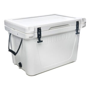 Mammoth Coolers Ranger 65 Dry Ice Capable 65 qt White