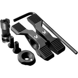 Strike Industries AR-15 Strike Switch Ambi Safety Assembly Aluminum Black SI-AR-S-SS-BK