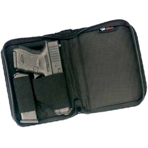 DeSantis E-Z Rider II Discreet Carry Holster for GLOCK 26