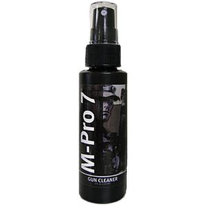 M-Pro 7 Liquid Gun Cleaner 2 oz Bottle 070-1015