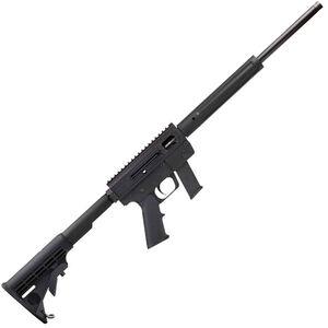 "JRC Gen3 Takedown Carbine Semi Auto Rifle 10mm Auto 17"" Barrel 15 Rounds GLOCK Magazines Black"