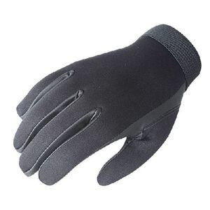 Voodoo Tactical Police Search Gloves Neoprene/Nylon XL Black 01-663501096
