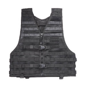 5.11 Tactical VTAC LBE Tactical Vest MOLLE Compatible 2XL Black