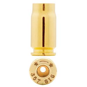 Starline .357 SIG Unprimed Brass Cases 100 Count 357SIGEUP-100