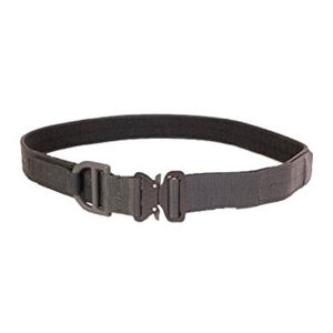 "High Speed Gear Cobra Rigger Belt 1.75"" XL 40"" to 42"" Black"