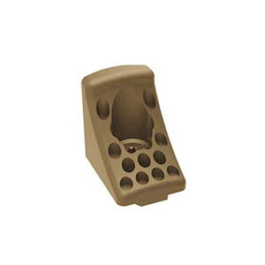 Knights Armament AR-15 URX4 KeyMod Hand Stop Polymer Dark Earth 30795-FDE