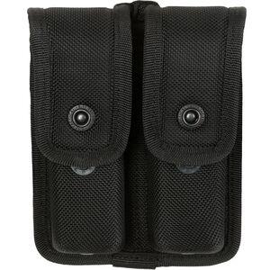 5.11 Tactical Sierra Bravo Double Magazine Pouch Hardened 1680D Nylon Black 56245