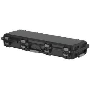 Plano Field Locker Case Single Long Gun Case Black 109501