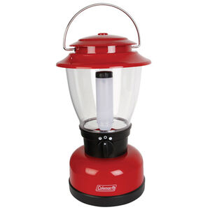 Coleman CPX 6 Classic 700 Lumens LED Lantern 4 D-Cell