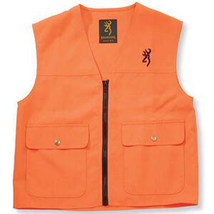 Browning Safety Blaze Hunting Vest  XL 3051000104