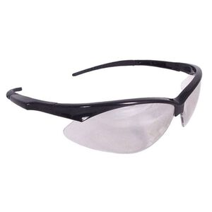 Radian Outback Shooting Glasses Black OBO190CS