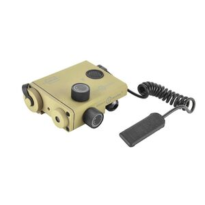 Sightmark LoPro Green Laser Designator