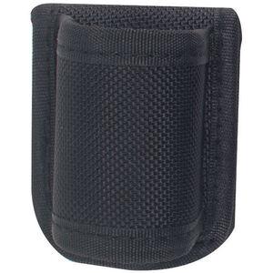 Tru-Spec Compact Flashlight Holder Black 4631000