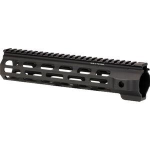 "Samson M-LOK SX Series AR-15 Free Float Hand Guard 10"" Aluminum Black"