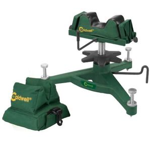 """Caldwell Shooting Supplies """"The Rock"""" Shooting Rest Combo 383640"""