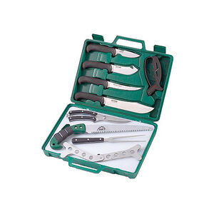 Outdoor Edge Game Processor Butcher Kit with Carrying Case PR-1